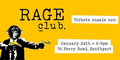 Rage Club tickets