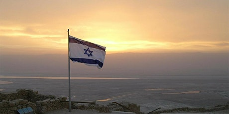 The Israeli Security Concept: Preventing Attacks Against Houses of Worship tickets