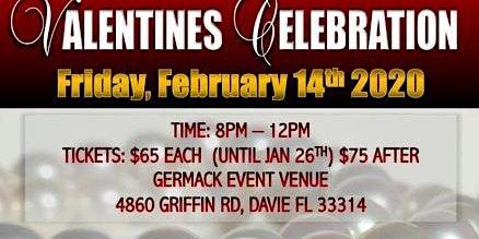 Denim & Pearls Valentines Celebration