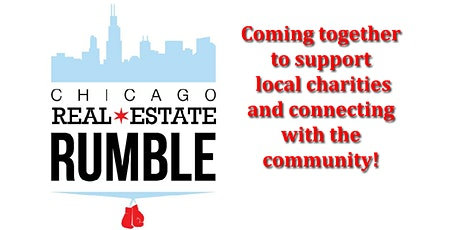 Chicago Real Estate Rumble 2020 tickets