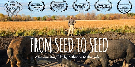 From Seed To Seed tickets