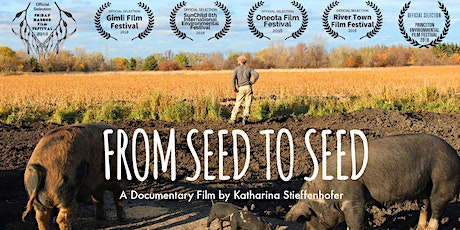 From Seed To Seed - Documentary Screening tickets
