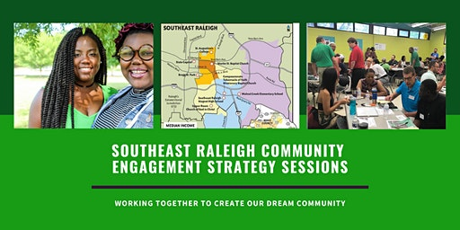 SE Raleigh Comm. Engage. Strategy Sess., Pt 3 (Finances /Entrepreneurship)