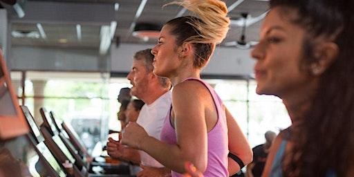 Orangetheory Fitness Table Mesa Hoppy Hour at Southern Sun