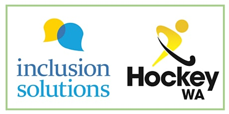 Social Inclusion and Disability Awareness Training Hockey WA tickets