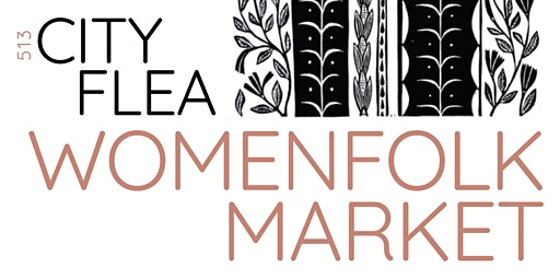 City Flea Womenfolk Market