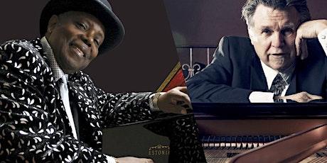 "Kenny ""Blues Boss"" Wayne and David Vest tickets"