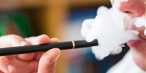 E-Cigarette and Vaping  Discussion
