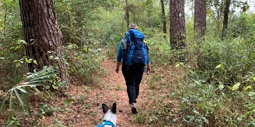 Intro to Backpacking as Self-Care