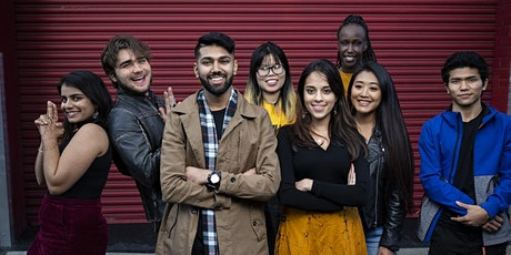 Beyond 'Mainstream': Tuning in to Young Multicultural Victoria tickets