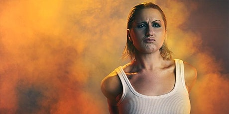 Free Comedy Show - Jacqueline Mifsud's Trial for Melbourne Comedy Festival tickets