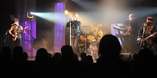 Keep The Faith - The Ultimate Bon Jovi Tribute