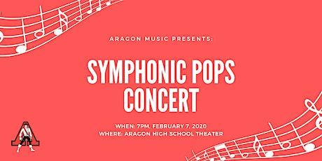 Symphonic Pops Concert tickets