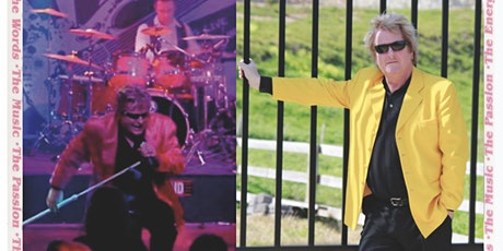 """Atlantic Crossing"" Rod Stewart Tribute Show tickets"