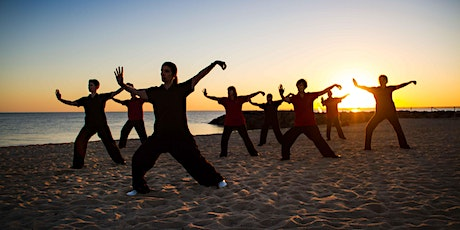 Tai Chi and Qigong for Beginners in Mentone tickets