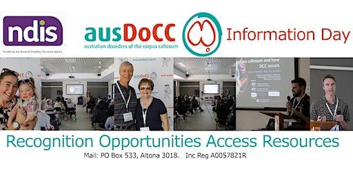 AusDoCC Information Day - Melbourne 2020
