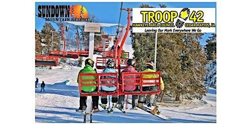 2020 Sundown Ski trip