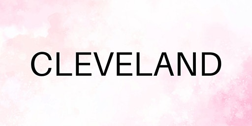 Cleveland Meet Up + Happy Hour!