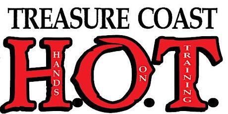 Treasure Coast Hands On Training (T.C.HOT) tickets