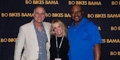 2020 Bo Bikes Bama Reception & Silent Auction