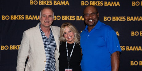 2020 Bo Bikes Bama Reception & Silent Auction tickets