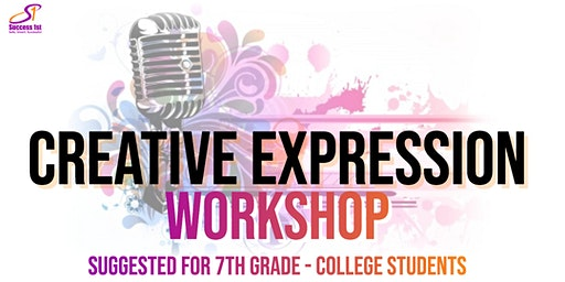 Creative Expression Workshop