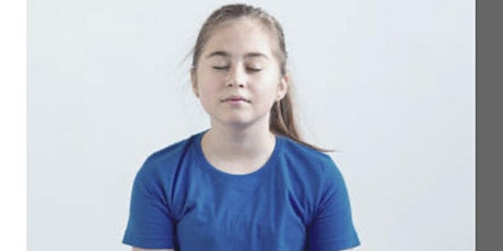 Teen Yoga and Mindfulness Series tickets