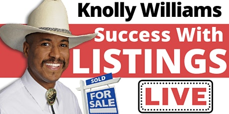 SUCCESS WITH LISTINGS 2020 - AUSTIN tickets