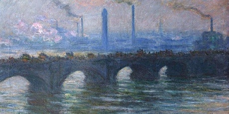Waterloo Bridge Painting Class tickets