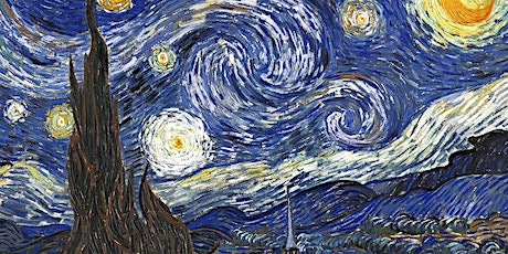 Starry Night Painting Class tickets