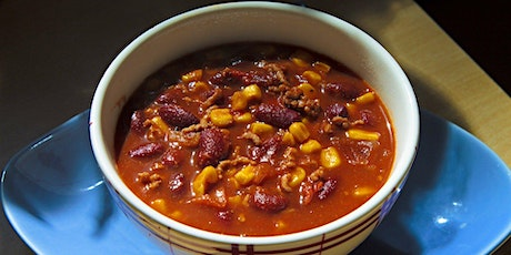 7th Annual Del Ray Citizens Association Chili Cook-off tickets