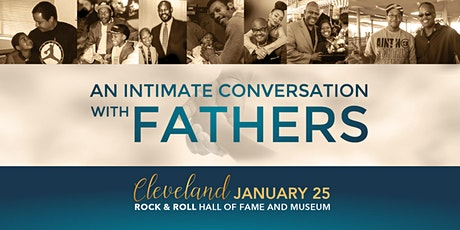 An Intimate Conversation with Fathers - COLOR HIM FATHER BOOK TOUR tickets