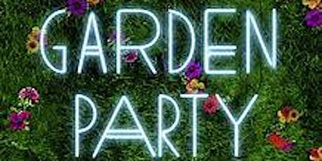 Garden Party! tickets