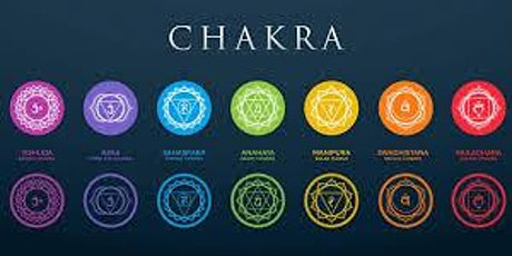 Intro to Chakras tickets
