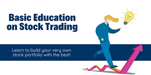 Basic Education on Stock Trading: Part 1 in Davao City