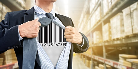 Barcode Basics for your Business – Melbourne (Mar 2020) tickets