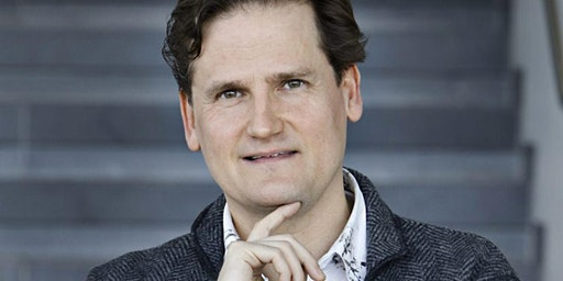 Visiting Artist Series: Olli Mustonen Piano Recital