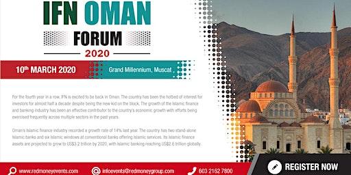 IFN Oman Forum 2020
