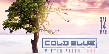 TS Events Pres. Cold Blue 'Winter' Album Tour tickets