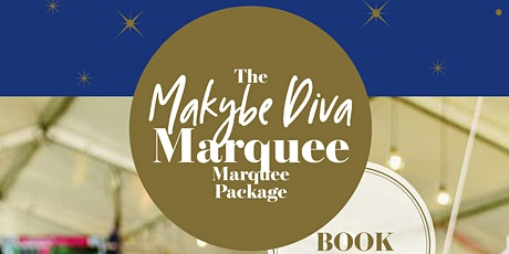 'Makybe Diva Marquee' 2020 The Port Lincoln Cup tickets