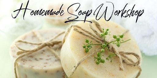 Homemade Soap Workshop