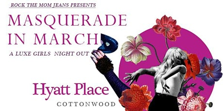 Masquerade in March tickets