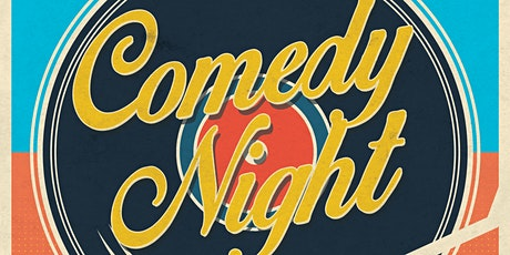 Comedy Night at the Vinyl Room tickets