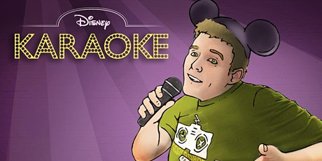 Disney Karaoke tickets