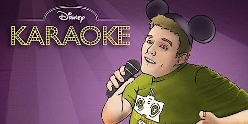 Disney Karaoke