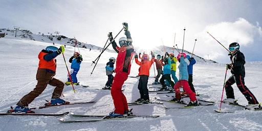 遇见NYC|滑雪活动A套餐Ski&Snowboard