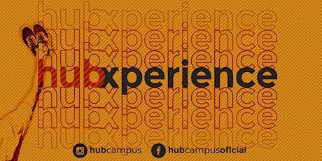 Hub Xperience 2020 ingressos