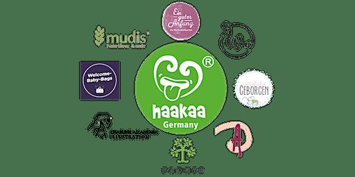 Schwanger, Wochenbett & Baby: Haakaa DE stellt vor