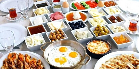 Turkish Brunch Buffet tickets