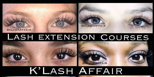 Lafayette Eyelash Extension Course